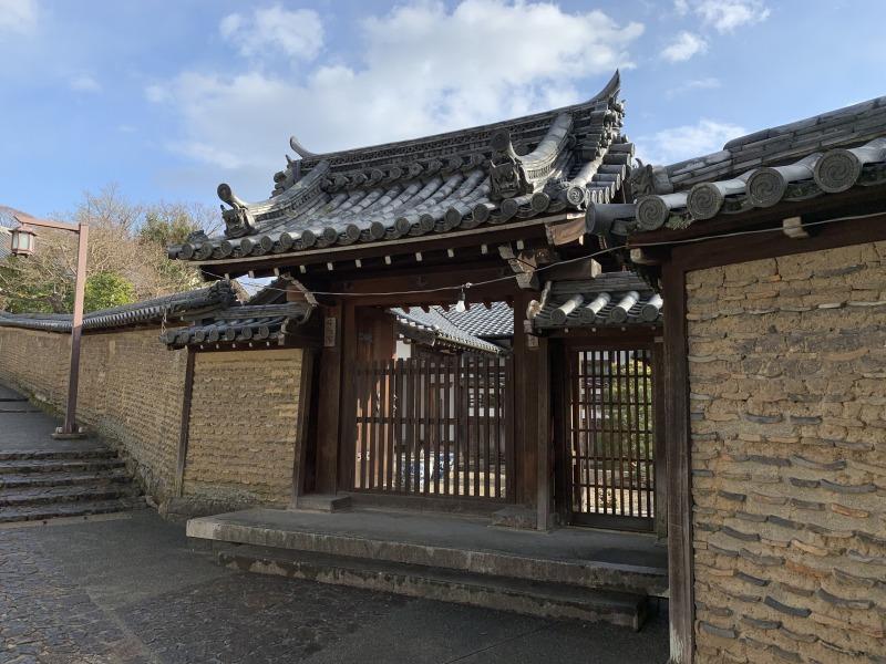 東大寺中性院