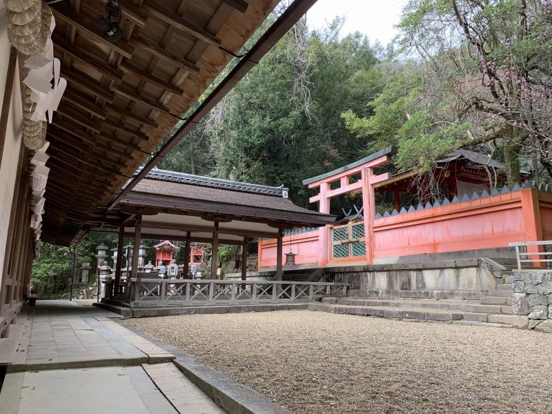 第一番納札社 若宮